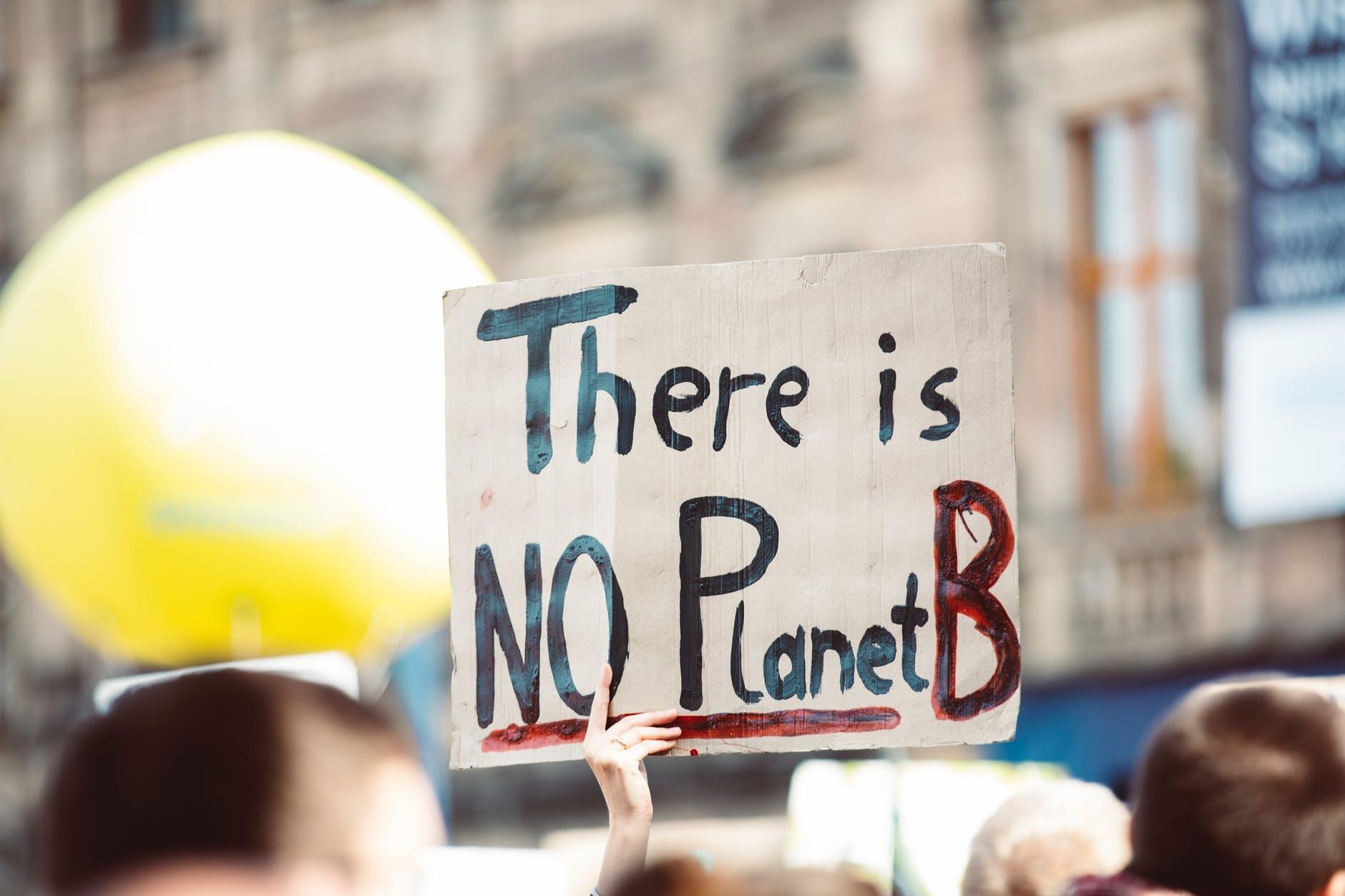 Klimato kaitos iššūkiai. Pexels.com nuotr.