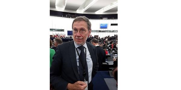 Formuojame EP vadovybę