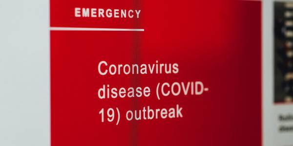 Koronaviruso krizė. pexels.com nuotrauka