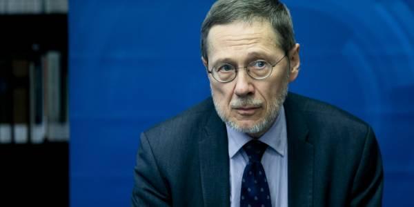 Prof. Liudas Mažylis. Astravo AE: Europa ir Lietuva