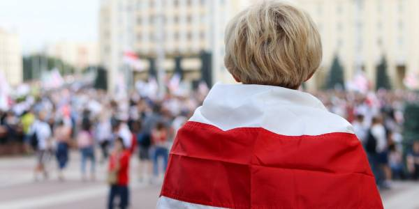 Europos Parlamento narys L. Mažylis išplatino atvirą laišką dėl įkalintų ir teisiamų Baltarusijos moterų