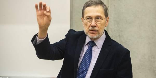 """Prof. L. Mažylis apie ES Rytų partnerystę: """"Reikia spręsti įsisenėjusias problemas, reikia daugiau dinamiškumo"""""""
