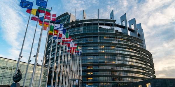 Liudas Mažylis. Europos ateitis – ir integracijos gilinimas, ir geopolitiniai iššūkiai, ir bendros sveikatos sistemos kūrimas