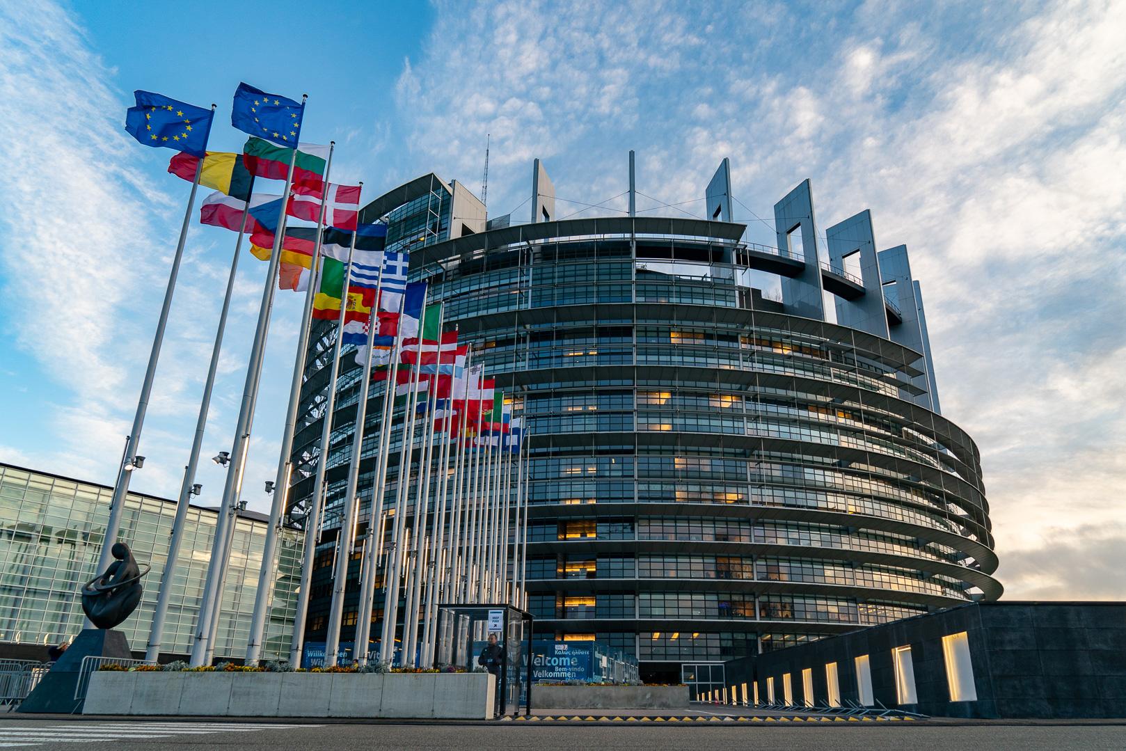 Europos Parlamento nuotr.